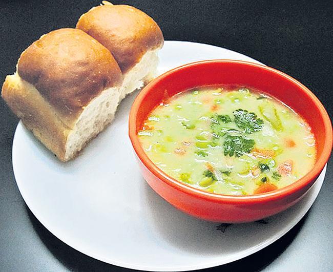 Winter soup special story - Sakshi