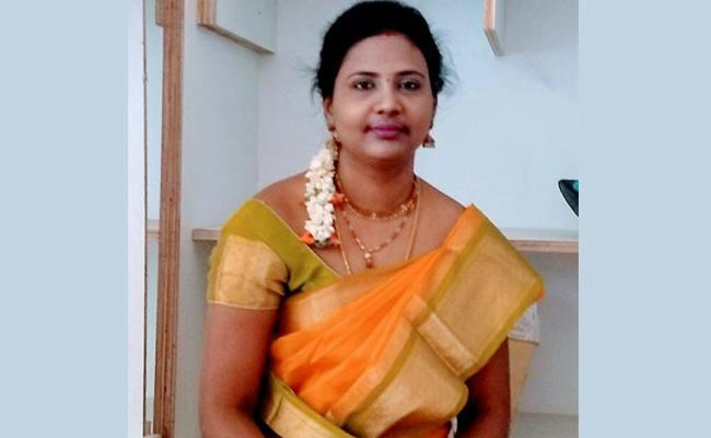 CID Submits report On Doctor Shilpa Suicid Case - Sakshi