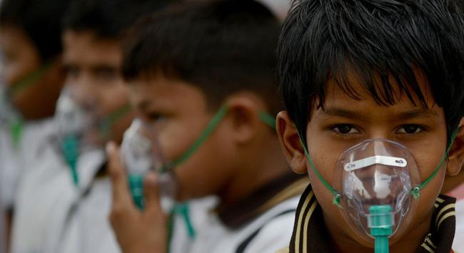 Stronger Climate Action Improve India Air quality - Sakshi