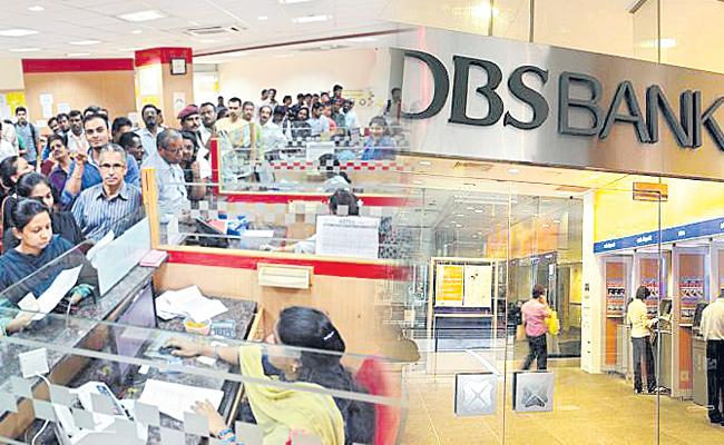 NBFC crisis poses more growth headwinds, says report - Sakshi