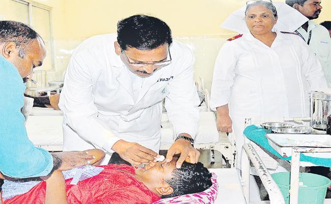 71 Diwali Crackers Cases Filed in Hyderabad - Sakshi