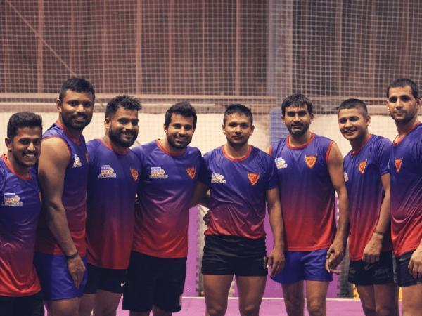 Dabang wins Delhi over Haryana - Sakshi
