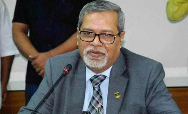 Bangladesh general election on December 23 - Sakshi