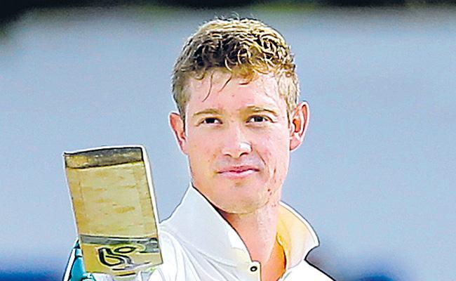 Lanka need 447 runs to win - Sakshi