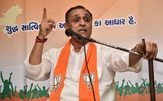 Thinking about renaming Ahmedabad as Karnavati - Sakshi