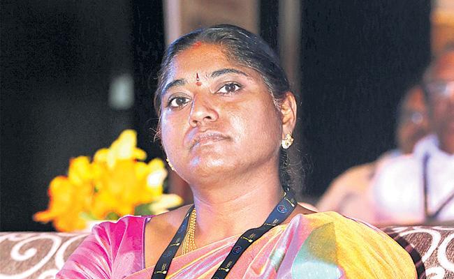 Special chit chat with Tutors pride founder Jaya - Sakshi