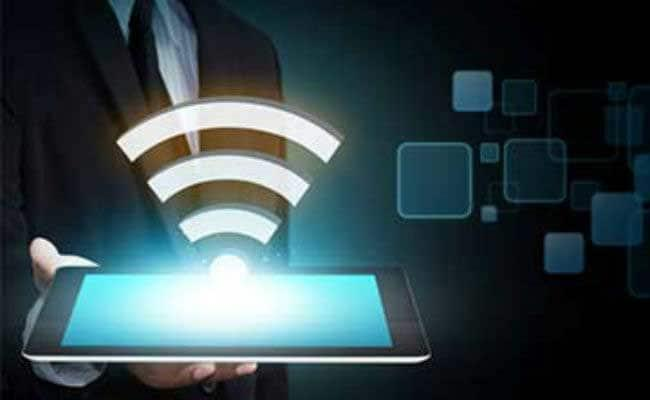 Free Global Wi-Fi Service Chinese Company Unveils First Satellite  - Sakshi