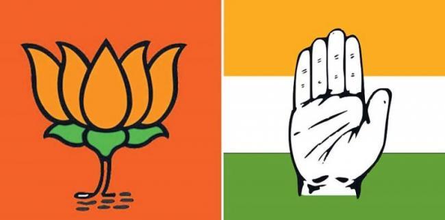 lok sabha referendum on five state elections results - Sakshi
