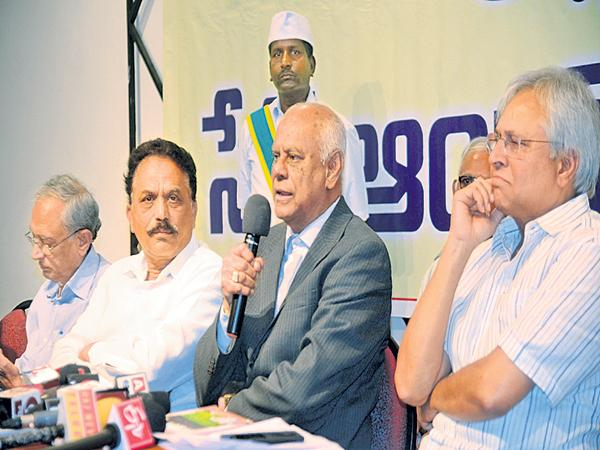 Justice Laxman Reddy Comments on State Govt - Sakshi