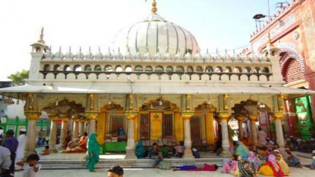 Delhi High Court To Hear Case On Womens Entry Into Nizamuddin Dargah - Sakshi