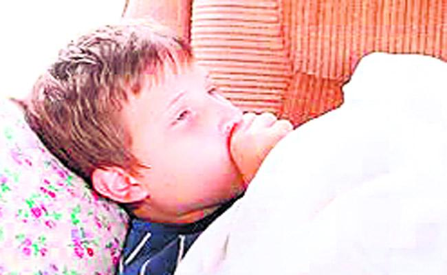 Take Necessary Precautions Against Dangerous Pneumonia - Sakshi