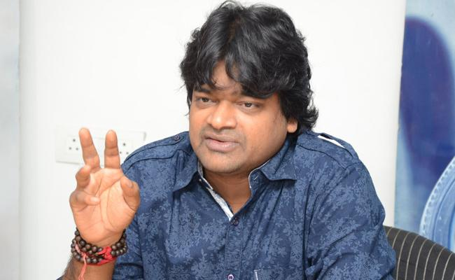 Harish Shankar Response On TRS Victory - Sakshi