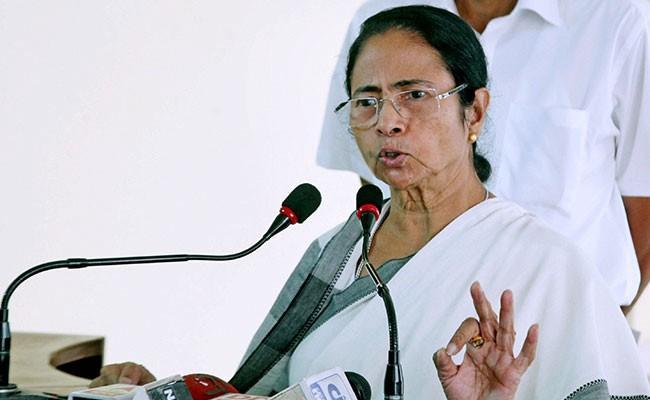 Victory of democracy  Says - Mamata Benarjee - Sakshi
