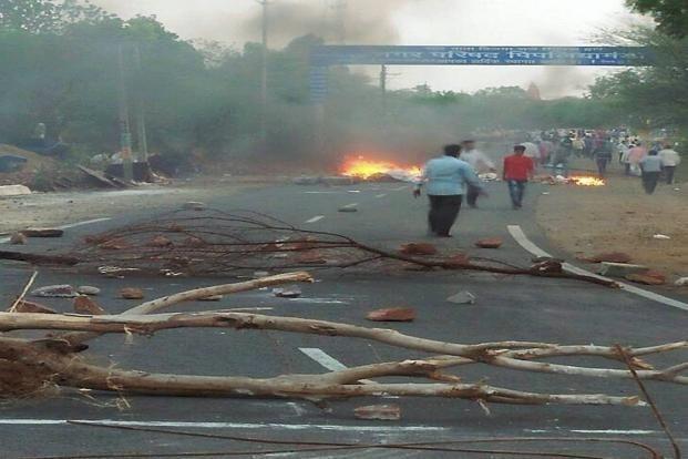Mandsaur votes For BJP Despite Police Firing Followed By Farmers Protests - Sakshi