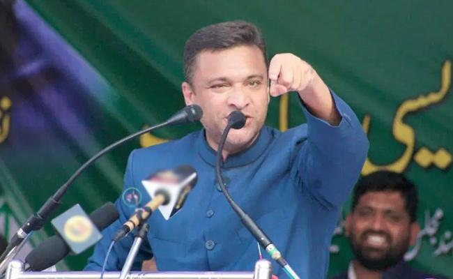 MIM Retains 7 Seats In Telangana Assembly Elections - Sakshi