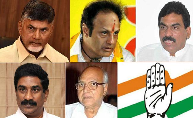 Vijayasai Reddy Respond Telangana Election Results - Sakshi