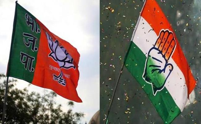 Madhya Pradesh Assembly Election Result 2018 - Sakshi