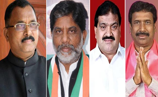 Patnam Mahender Reddy Loss While His Brother Narender Reddy Win - Sakshi