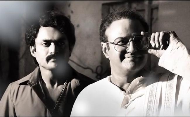 Nandamuri bala krishna Ntr Biopic Second Single - Sakshi