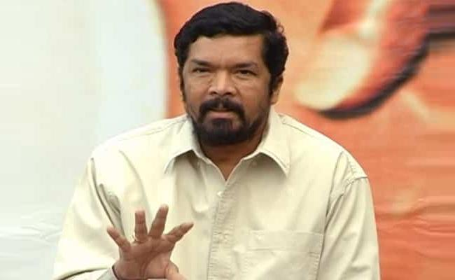 Posani Krishna Murali Fires on Chandrababu Over Telangana Election Result 2018 - Sakshi
