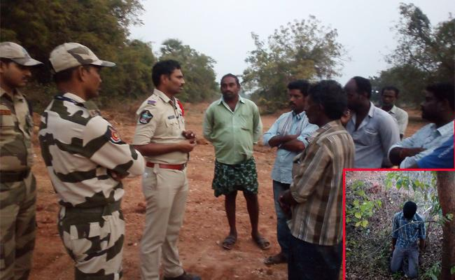 Young Man Commits Suicide in East Godavari - Sakshi