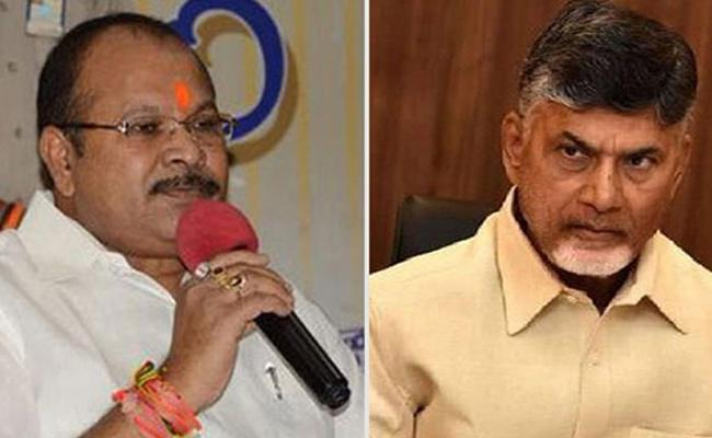 Kanna Laxminarayana Fires On Chandrababu Over Intervening In Telangana Polls - Sakshi
