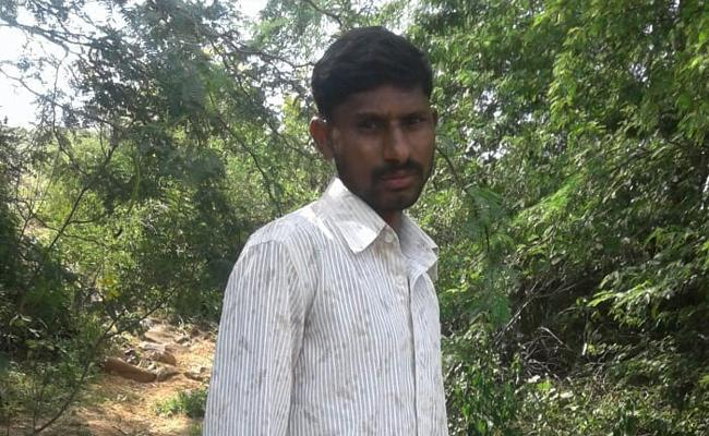 Groom Missing in Anantapur - Sakshi