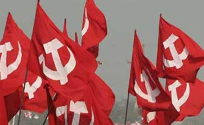Left Parties Lose Big Vote Share In Telangana Elections - Sakshi