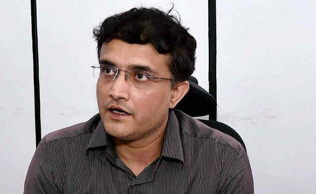 Dropping VVS Laxman from India ODI squad maybe was a mistake, Ganguly - Sakshi
