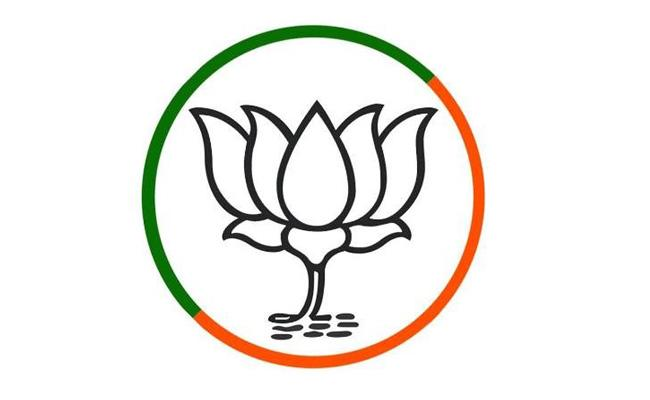 The BJP is preparing for the 2019 Lok Sabha elections - Sakshi