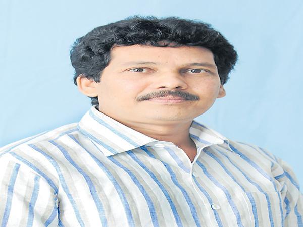 Kidari murder case to the National Investigation Agency - Sakshi