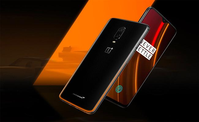 OnePlus 6T McLaren Edition goes on sale on Amazon India - Sakshi