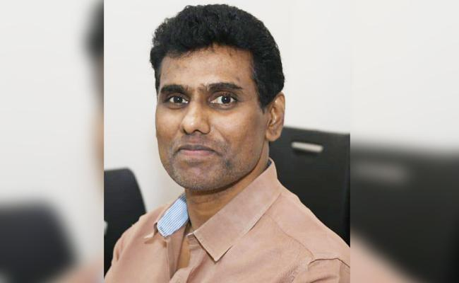 Chandrababu naidu Son in law Died With Illness in Hospital Chittoor - Sakshi