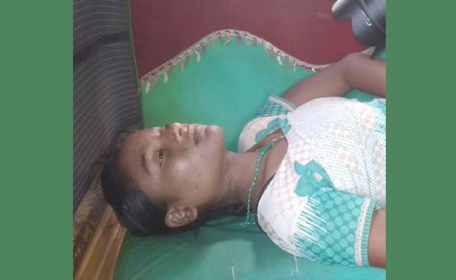 Girl Student Suspicious Death In Govt Model School In Suryapet - Sakshi