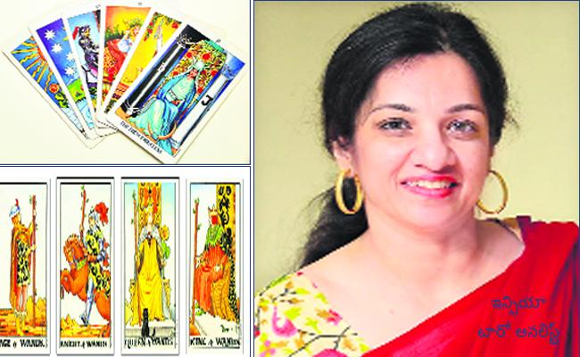 tarot astrology - Sakshi