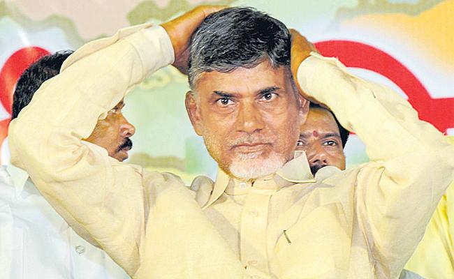 Y Koteswara Rao Guest Columns On Chandrababu Naidu Cheap Politics - Sakshi