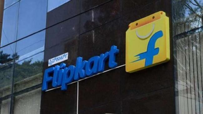Flipkart Offers Massive Discounts On Flight And Bus Tickets - Sakshi
