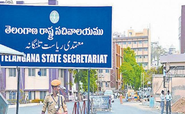 KCR May Announce New Cabinets In TRS Cabinet - Sakshi