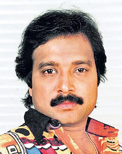 actor karthik introduces new party - Sakshi