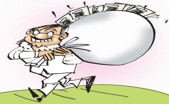 Sun Pariwar Issue Again Raised In Sangareddy - Sakshi