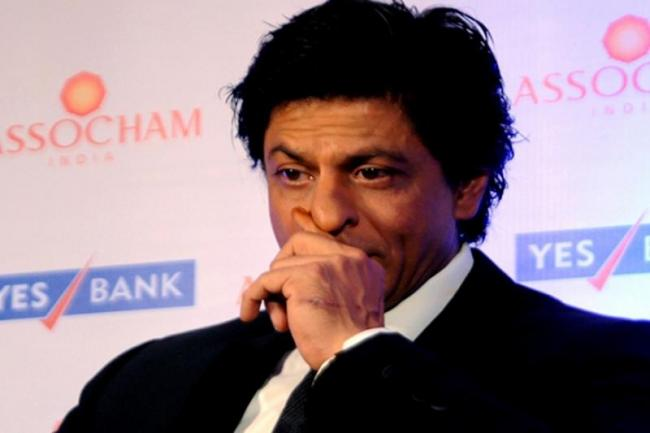 Shah Rukh Khan On Zero If This File Does Not Work I Will Not Get Work For 6 Or 10 Months - Sakshi