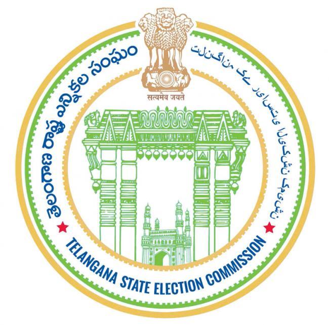 telangana panchayat election 2018 notification issued - Sakshi