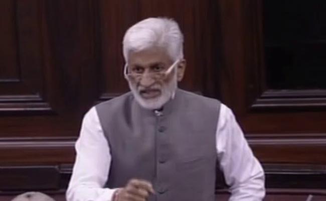 Andhra Pradesh Rank Seven In State Investment Potential Index - Sakshi