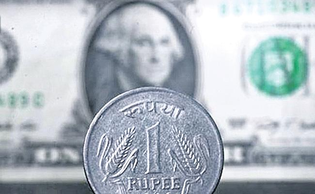 Rupee likely to stage sharp recovery - Sakshi