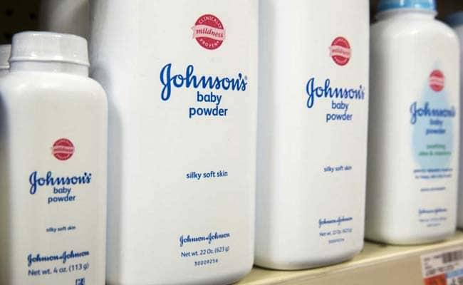 Drug Inspectors Seize Johnson & Johnson Baby Powder Samples From Baddi Plant: Report - Sakshi