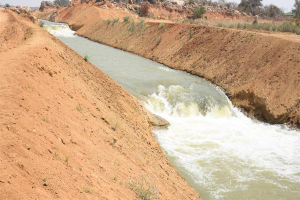 Krishnamma Birbira Flowing to Drinking Water is Not All - Sakshi