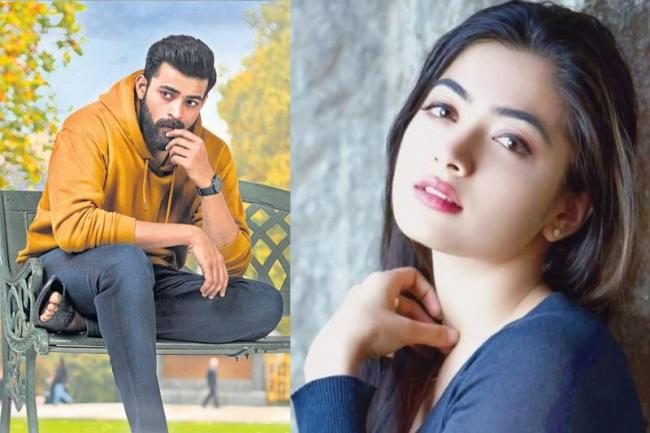 Rashmika to play a shoplifter in Telugu remake of Jigarthanda - Sakshi