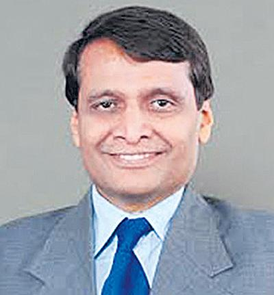 Have taken up angel tax issue of startups with finance ministry - Sakshi
