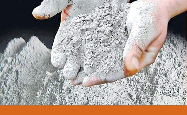 First Construction Council said cement industry is the main partne - Sakshi