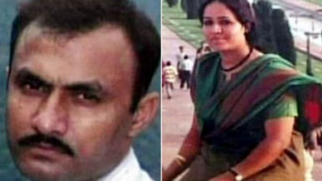 All Accused In  Sohrabuddin Encounter Killing Were Acquitted  By A Court - Sakshi